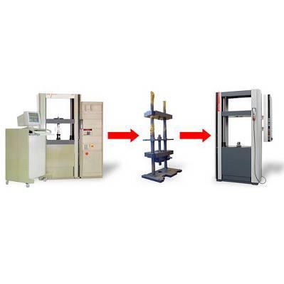 Foto de Paquetes de modernización para máquinas de ensayos