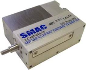 Foto de Actuadores lineales eléctricos