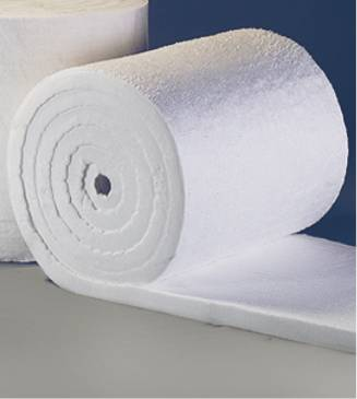 Foto de Mantas de fibra cerámica 1.260 °C ó 1 430 °C