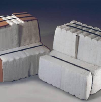 Foto de Módulos para revestimiento de hornos y calderas 1.100 °C, 1.260 °C y 1.430 °C