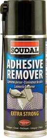 Foto de Limpiadores de adhesivos