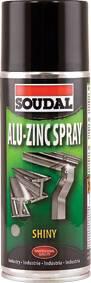 Foto de Pulverizadores de aluminio y zinc