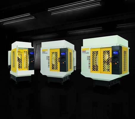 Foto de Centros de mecanizado