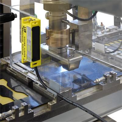 Foto de Sistema automático para la preparación de probetas