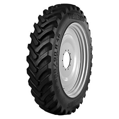 Foto de Neumáticos para tractores