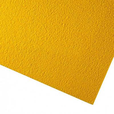 Foto de Plancha antideslizante abrasiva para ambientes extremos