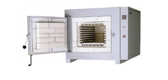 Foto de Hornos para procesos térmicos