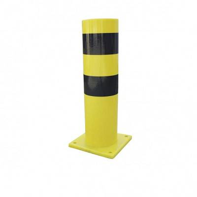 Foto de Pilonas de polímero flexible