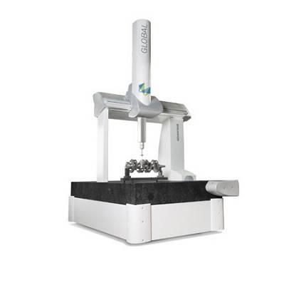 Foto de Máquina de medición por coordenadas