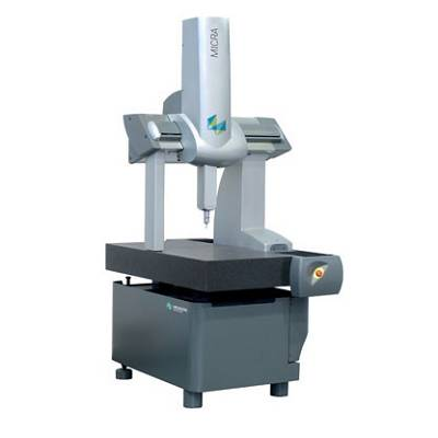 Foto de Máquina de medición por coordenadas mini