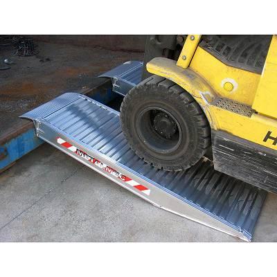 Foto de Rampas de carga de alta capacidad