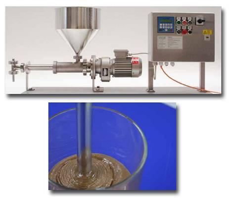 Foto de Sistemas de dosificación volumétrico