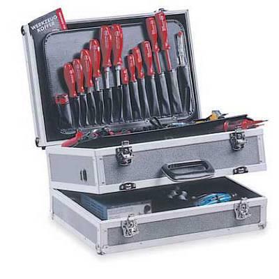 Malet n de aluminio disset odiseo tools 1 agricultura - Maletin de aluminio para herramientas ...