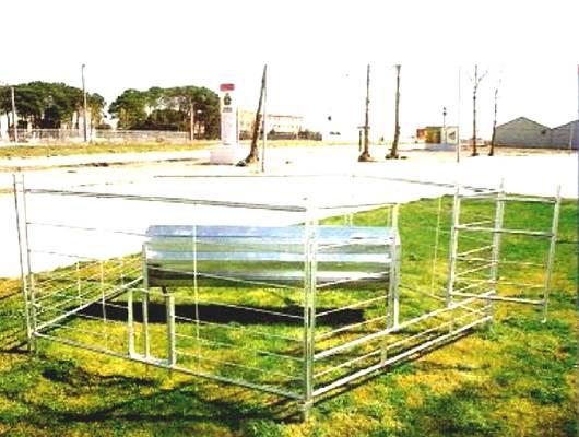 Foto de Tolvas para corderos