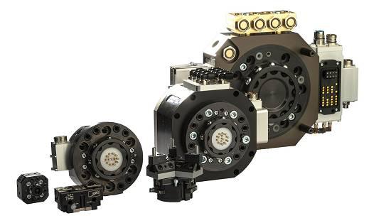 Foto de Cambios automáticos para robots