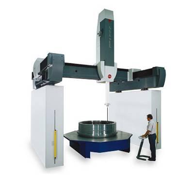 Foto de MMCs y sistema de inspección de engranajes de alta precisión
