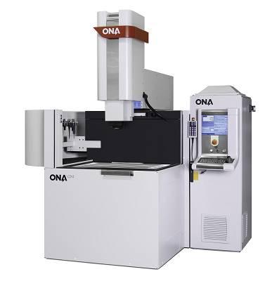 Foto de Máquina de electroerosión por penetración