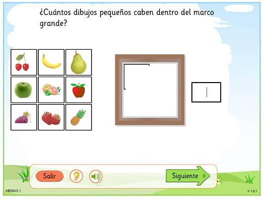 Foto de Software para el aprendizaje de las matemáticas