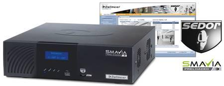 Foto de Appliance de análisis de vídeo