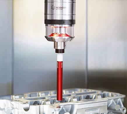 Foto de Sondas de temperatura para máquina herramienta