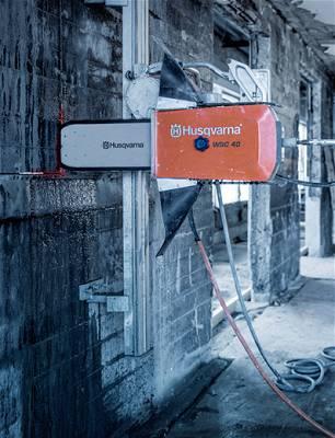 Foto de Cortadoras murales de cadena