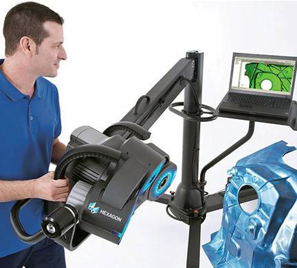 Foto de Sistemas de medición de luz azul