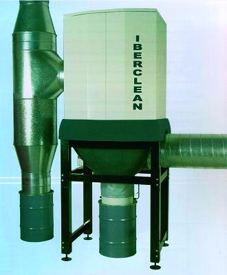 Foto de Sistema de filtración central
