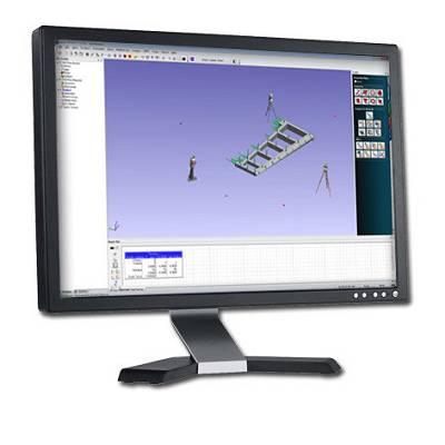 Foto de Software de metrología y análisis