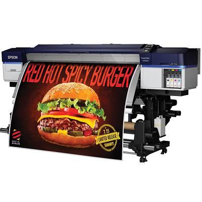 Foto de Impresora de cartelería de calidad