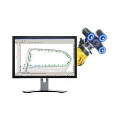 Foto de Software para sistemas de escáner de luz blanca