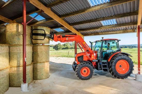 Foto de Tractores Multi-Función