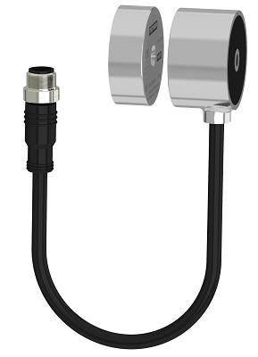 Foto de Sensores electrónicos de seguridad sin contacto