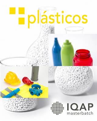 Foto de Masterbatches técnicos para plásticos
