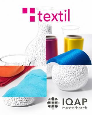 Foto de Masterbatches técnicos para textil