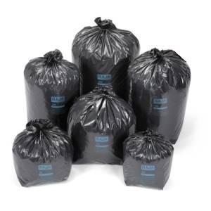 Foto de Bolsas de basura de gran resistencia