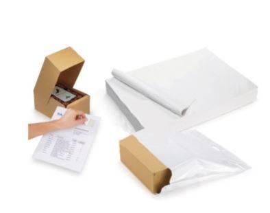 Foto de Kit especial ecommerce para envíos profesionales