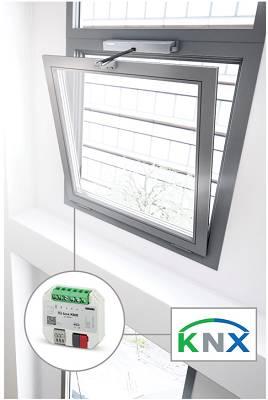 Foto de Tecnología de ventanas