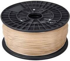 Foto de Filamentos 3D madera