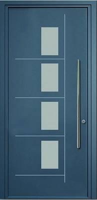 Foto de Puertas decorativas