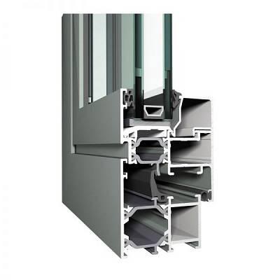 Foto de Sistemas practicables de aluminio