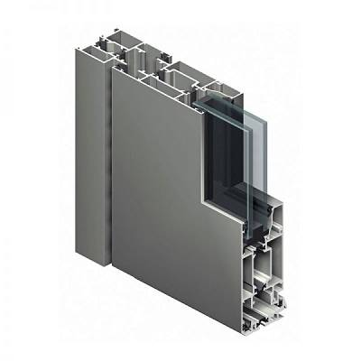 Foto de Sistemas para puertas reforzadas