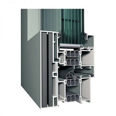 Foto de Sistemas antibala para puertas