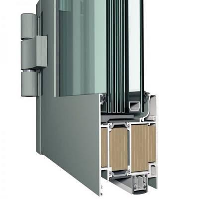 Foto de Sistemas cortafuego para puertas