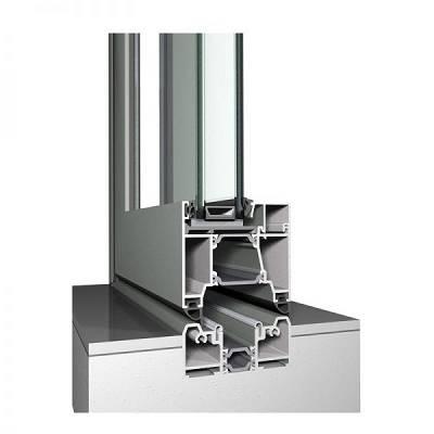 Foto de Sistemas plegables para puertas