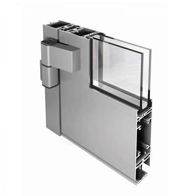 Foto de Sistema de divisorias y puertas interiores