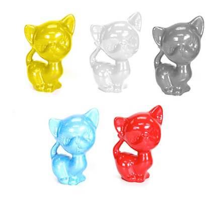 Foto de Recubrimientos para Impresión 3D