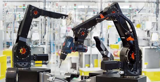 Foto de Kits para construir brazos robóticos