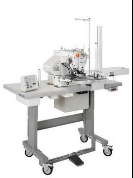 Foto de Máquinas de coser alta velocidad