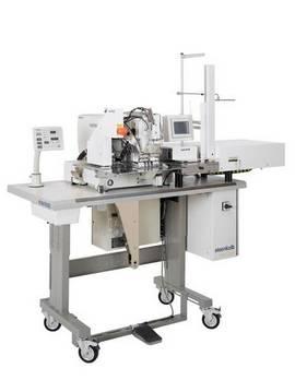 M quinas de coser alta velocidad mps2300 toldos for Maquina para toldos