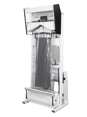 M quinas para embolsar cortinas h602b toldos persianas for Maquinas para toldos enrollables